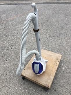 DIM:ハウスクリーニング・その他・掃除機編:お手入れ掃除方法!