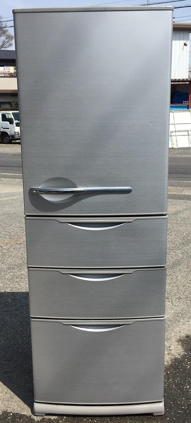 アクア4ドア冷蔵庫AQR-36A2