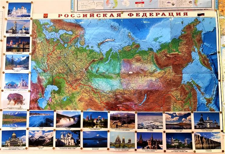 ロシア情報