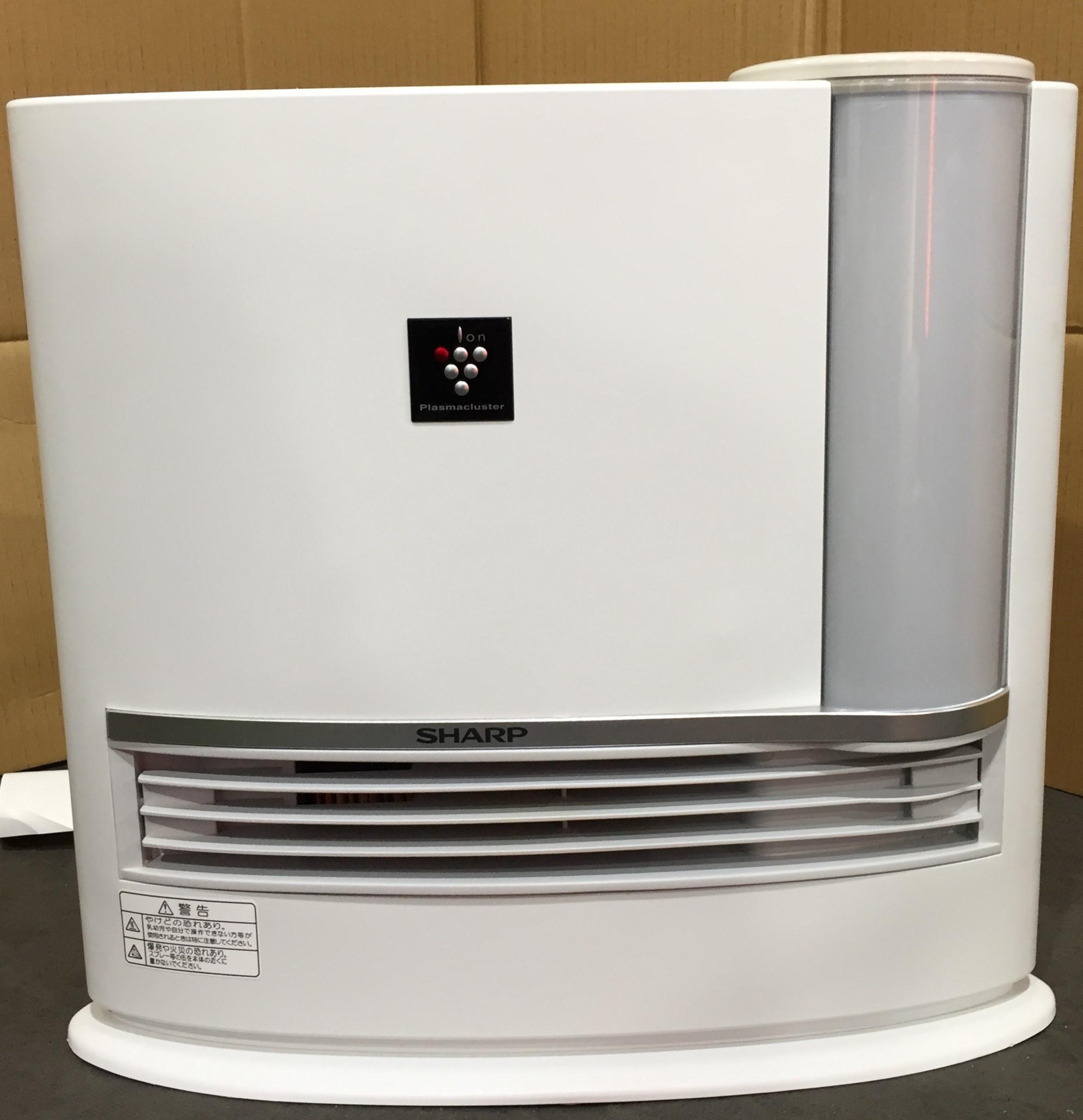 加湿セラミックファンヒーター (HX-D120-C)