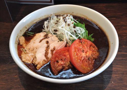 【外食スポット】さいたま市見沼区大和田駅近く自家製麺 コトホギに行ってみました。