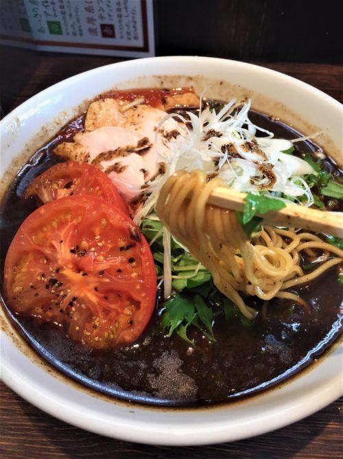 麺 コトホギ