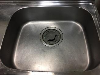 DIM:ハウスクリーニング・キッチンシンク周り・流し台編:お手入れ掃除と補修方法!