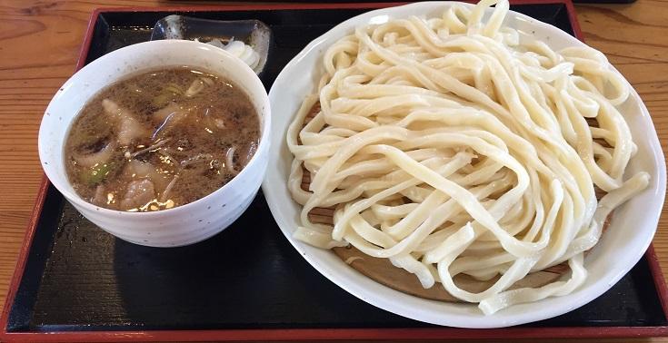 【外食スポット】川越市の田舎打ち 麺蔵 に行ってきました