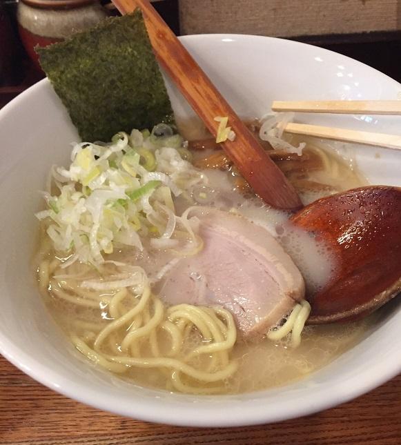 【外食スポット】埼玉 ラーメン店めぐり:百歩ラーメン 南浦和店