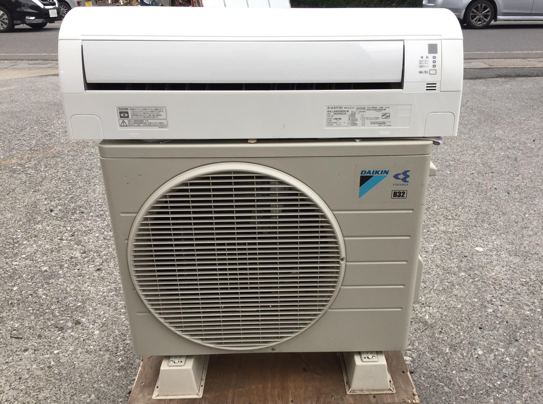 【ハウスクリーニングDIM】自分でエアコンのお手入れ掃除(素人でもできる分解方法)【ダイキンAN22RES】