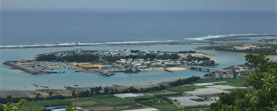沖縄本島(南部)南城市(奥武島)の旧盆に行ってきました+プチ観光