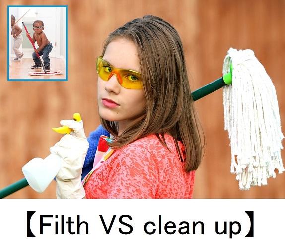 【保存版】洗剤の種類と汚れの種類をテーマに〝まとめ〟てみました。