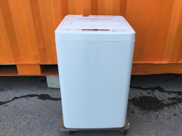 洗濯槽 洗浄のすすめ!AQUA全自動洗濯機【AQW-S452】
