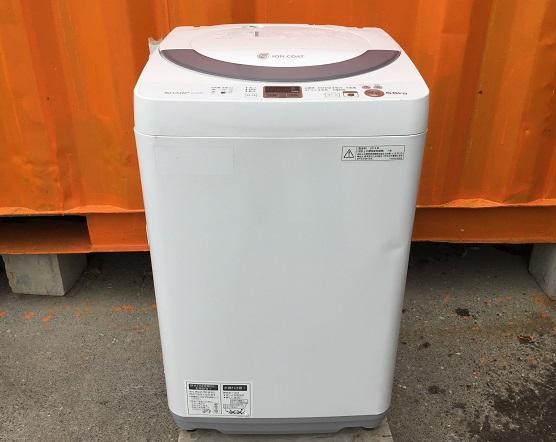 ご家庭の洗濯機は大丈夫?洗濯槽のカビ取り掃除のすすめ!