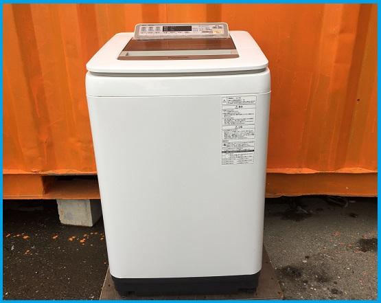 洗濯機の槽を外して槽洗浄(掃除)をする方法!